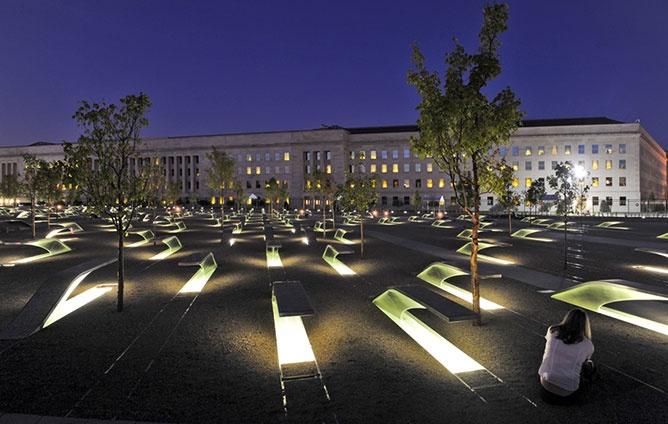 pentagon memorial #USA -- Check us out on http://adventurebods.com  and http://facebook.com/adventurebods