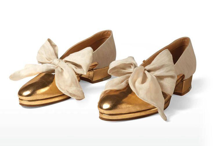 Zoe Lee shoes, Spring/Summer 2014