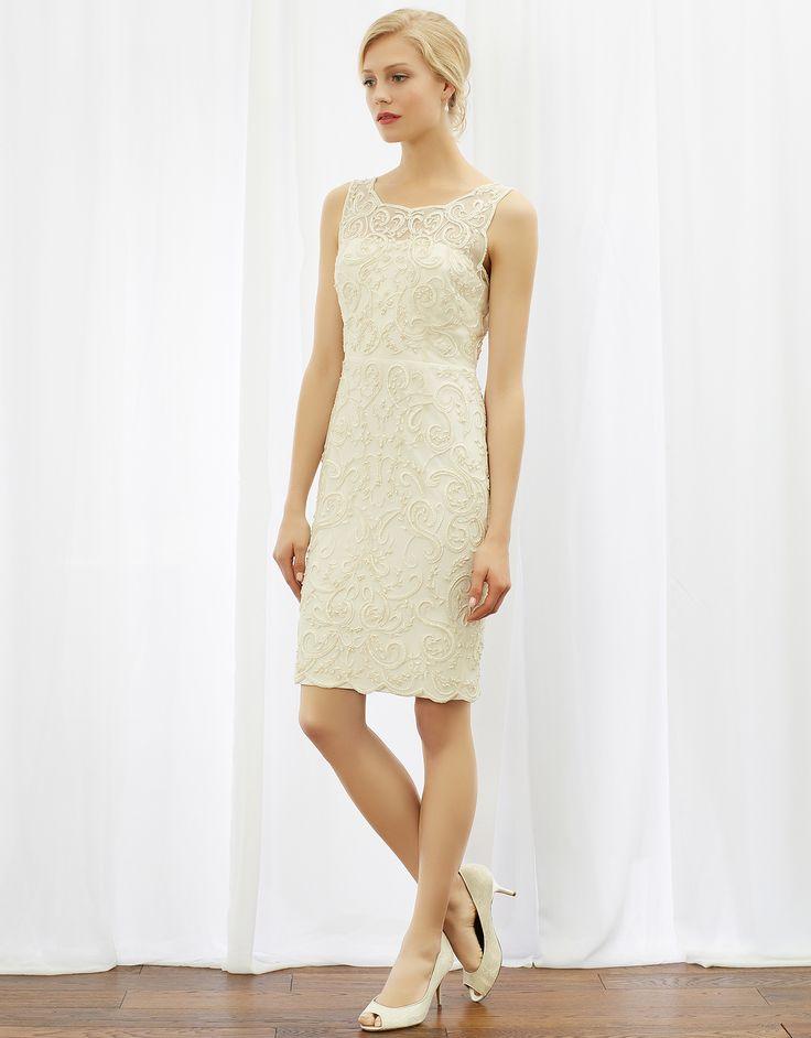 Jane Bridal Dress http://www.weddingheart.co.uk/monsoon---wedding-dresses.html