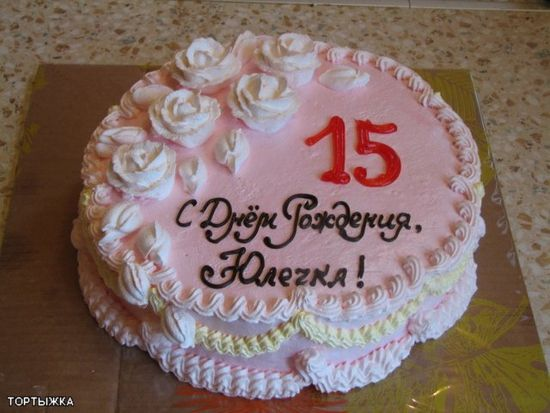 Надписи на торт поздравительные