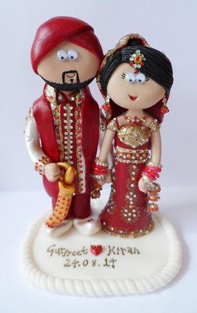 Wedding Gift Ideas For Vietnamese Couple : ... toppers to look wedding cake grooms forward asian bride groom wedding