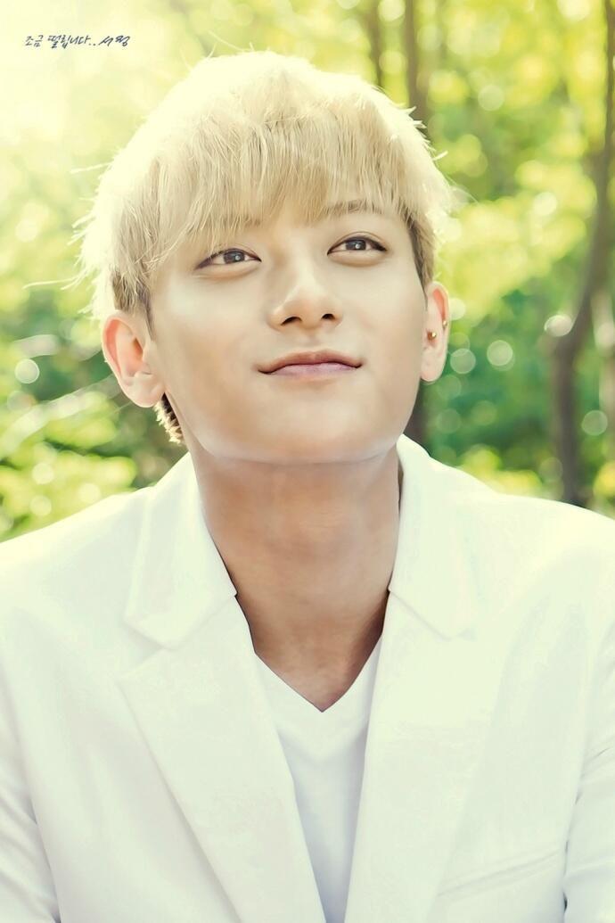 Tao (rappeur principal et maknae) EXO-M