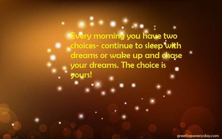 Send the best Good Morning Wishes Quotes, Sayings & Slogans in English & Hindi to Your Friends, Lovers & Family members