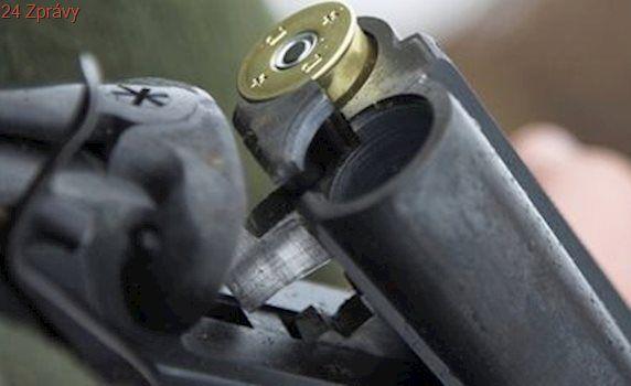 Střelec u Moskvy zabil loveckou puškou čtyři lidi, po Národní gardě házel granáty