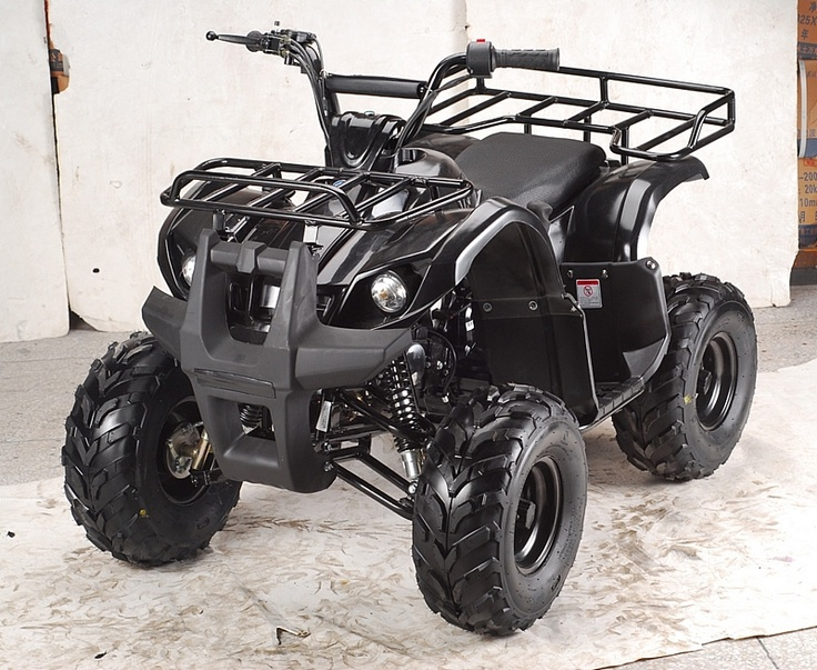 SIS: ATV, Quad, ATV Quads, ATV Dealer, Utility Vehicle, Utility Vehicle Dealer, Kids ATV, 4 wheeler. Nice looking black one.