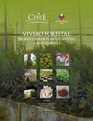 Produccion de plantas nativas a raiz cubierta en chile copia  Vivero Forestal: Produccion de Plantas Nativas a Raiz Cubierta   Published on Mar 4, 2015   Manual chileno de Producción de plantas en vivero.