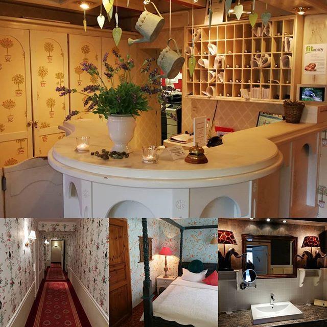 Landhotel Kern In Bad Zwesten Marchenhotel Fairytale Hotel Werbung Hotel Werbung Bad