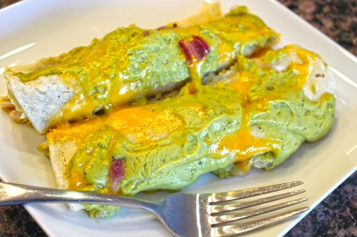 ... Tex Mex Recipes on Pinterest | Chicken soups, Beans and Enchiladas