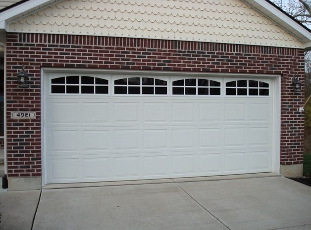 25 Garage Door Window Inserts