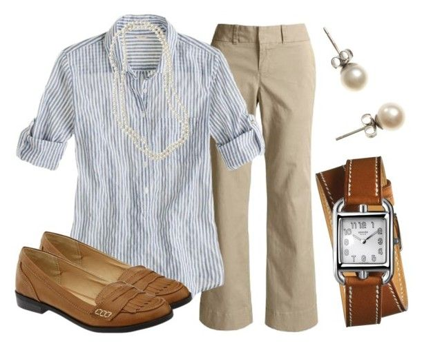 """Teacher, Teacher 74"" by qtpiekelso ❤ liked on Polyvore"