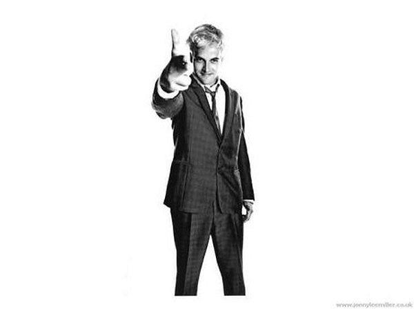 Sick Boy - Johnny Lee Miller - Trainspotting | Favorite ...