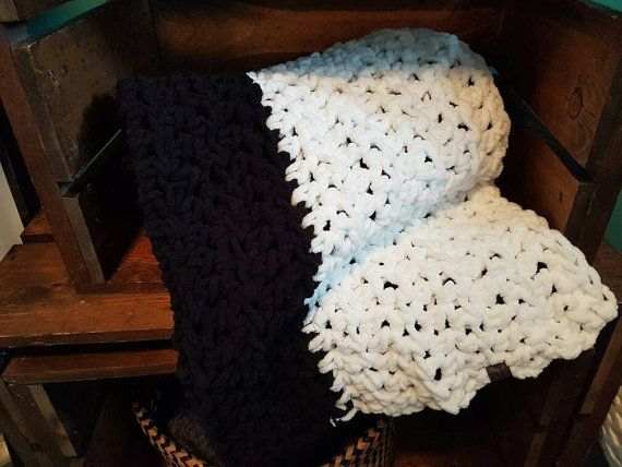 Check out this item in my Etsy shop https://www.etsy.com/ca/listing/483647011/crochet-plush-baby-blanket-lap-blanket