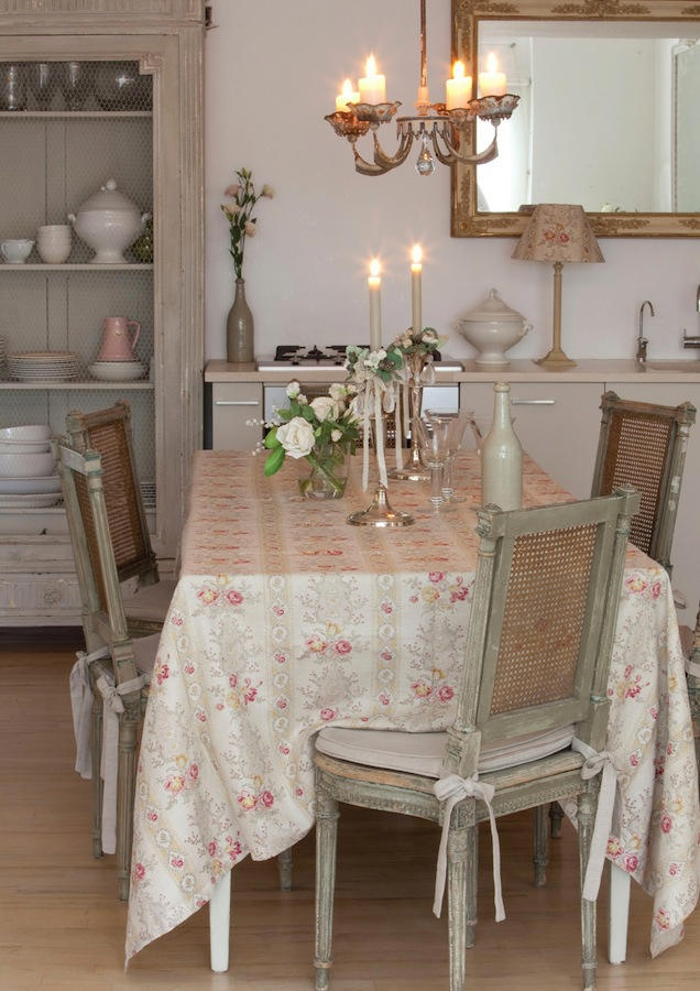 18 best cocinas shabby chic images on pinterest shabby - Cocinas estilo shabby chic ...