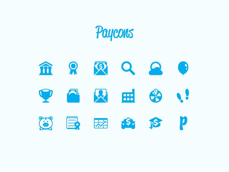 Paycons