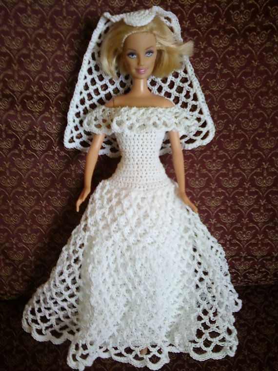 Hey, I found this really awesome Etsy listing at https://www.etsy.com/listing/152883393/wedding-gown-for-11-12-fashion-doll