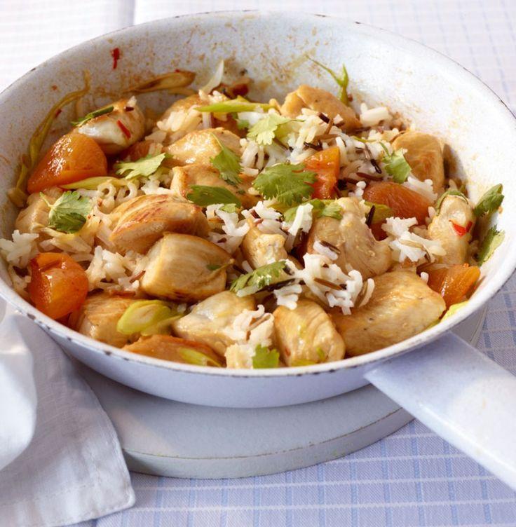 23 besten Geflügel-Gerichte Bilder auf Pinterest - leichte und schnelle küche