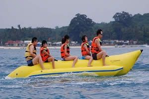 Paket Bali Water Sports Tour | Bali Wisata Tour