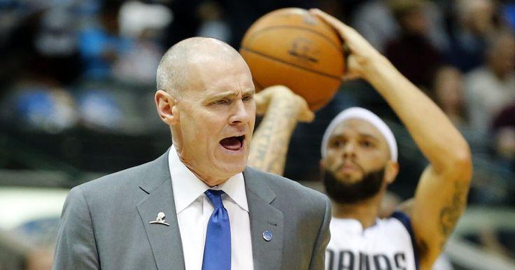 Dallas Mavericks: While 40 percent of NBA coaches have lost their jobs, Mavericks' Rick Carlisle in rare company | SportsDay