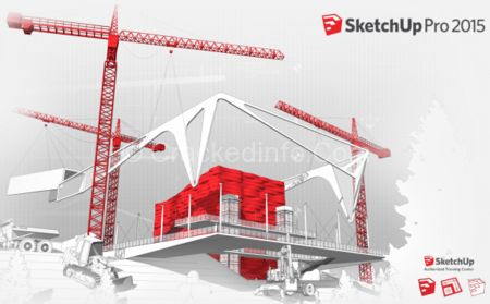 Google Sketchup Pro 2015 Crack Free Download