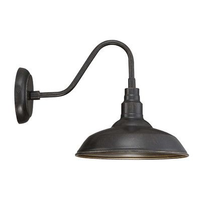 Found it at Wayfair.ca - Lora 1 Light Outdoor Barn Light