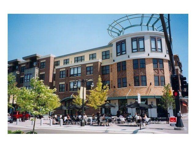 Park Glen Apartments St Louis Park Mn