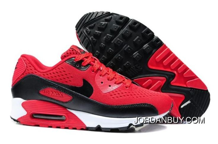 http://www.jordanbuy.com/clearance-nike-air-max-90-em-womens-shoes-2014-red-black-sneaker.html CLEARANCE NIKE AIR MAX 90 EM WOMENS SHOES 2014 RED BLACK SNEAKER Only $85.00 , Free Shipping!