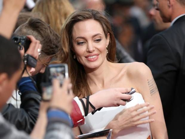 The 'Angelina Jolie effect': Her mastectomy revelation doubled NHS breast cancer testing referrals - Health News - Health & Families - The Independent