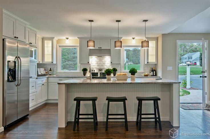 Kitchen Design Principles Enchanting Decorating Design