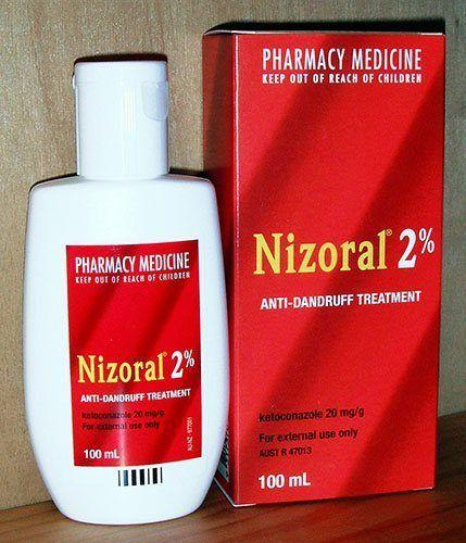 Nizoral 2 percent