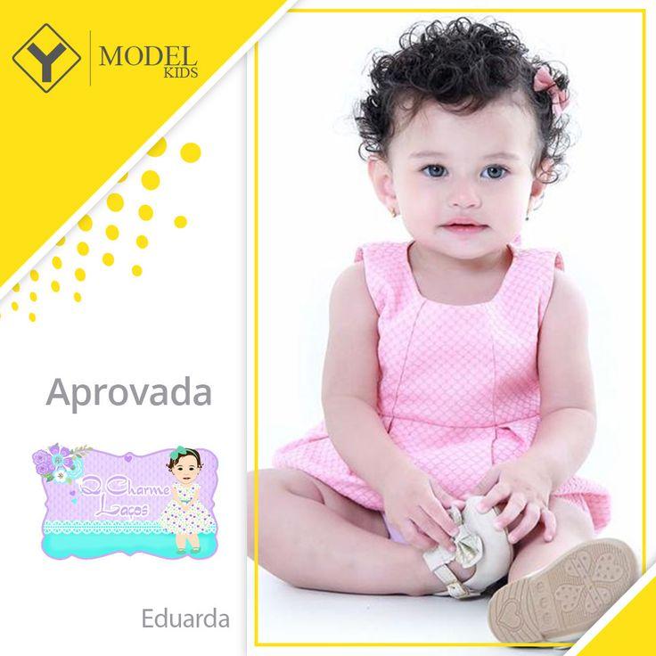 https://flic.kr/p/23L4sQL | Eduarda - Q Charme Laços - Y Model Kids | Nossos modelinhos foram aprovados para Q Charme Laços. Parabéns! <3  #AgenciaYModelKids #YModel #fashion #estudio #baby #campanha #magazine #modainfantil #infantil #catalogo #editorial #agenciademodelo #melhorcasting #melhoragencia #casting #moda #publicidade #kids #myagency #ybrasil #tbt #sp #makingoff