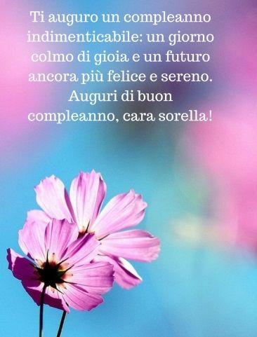 I migliori auguri di compleanno per sorella su http://www.auguribuoncompleanno.org/frasi-auguri-buon-compleanno-sorella/