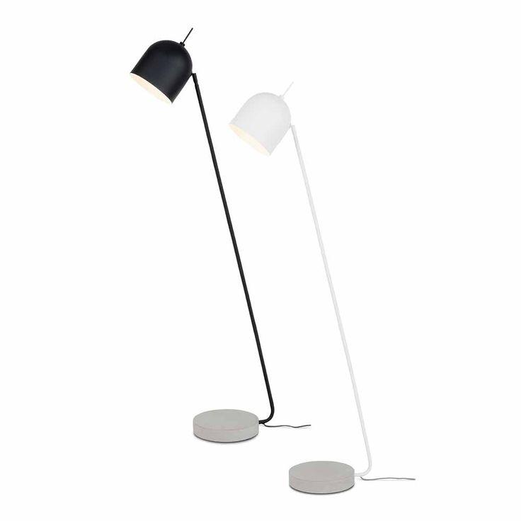 Die besten 25+ Moderne stehlampen Ideen auf Pinterest Stehlampen - moderne wohnzimmer stehlampe