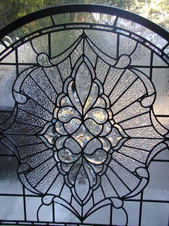 custom leaded glass fireplace screen stain glass mosaic