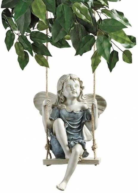 27 Best Images About Resin Garden Ornaments On Pinterest