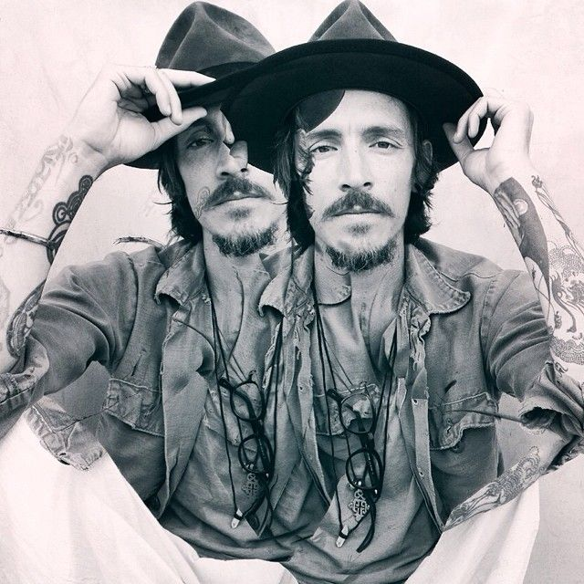 Brandon Boyd  | Websta