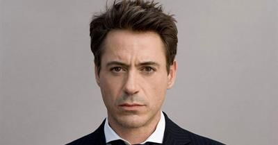 Robert Downey, Jr. - Filmography - How many have you watched?