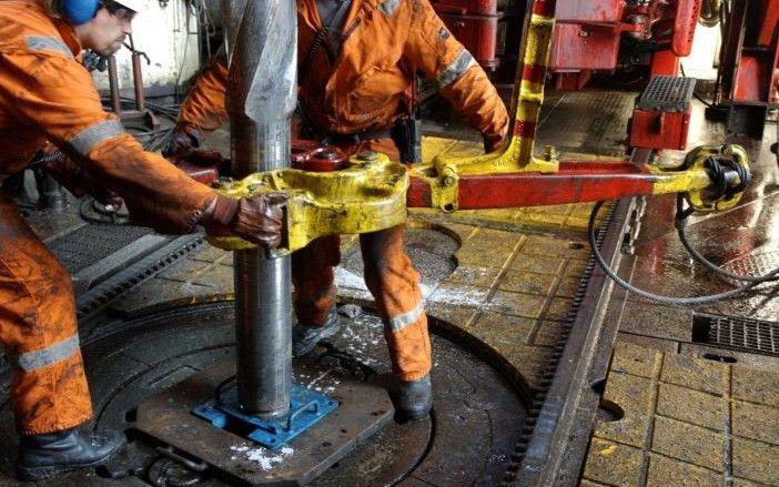 Prometen petroleras dolariza en Tabasco