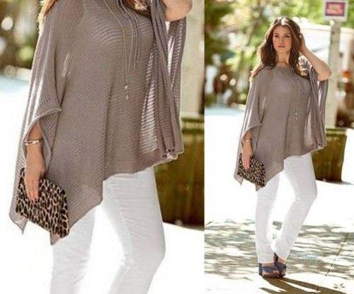 Full Figured & Fashionable Plus size fashion for women