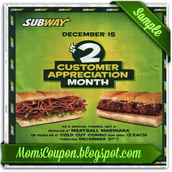 Subway 10 off 50 coupon code generator 2015