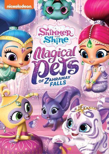 Shimmer and Shine: Magical Pets of Zahramay Falls [DVD]