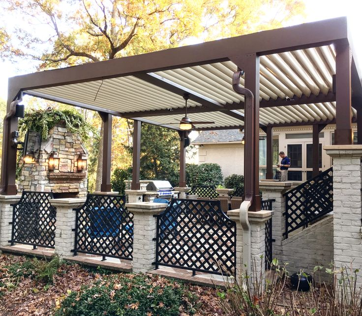 Louvered-Roof-Gallery