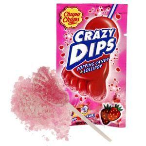 Crazy Dips.