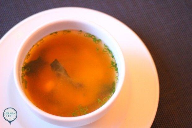 Braga Cool - Comer - Sushi Lapa