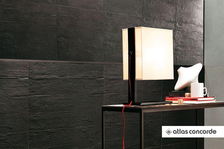 #EVOLVE Moka | #AtlasConcorde | #Tiles | #Ceramic