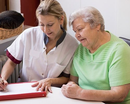 Home Care Assistance of Mississauga Provide Home Health Care Services to your elderly loved ones by providing them Services like meal preparation, gardening, grocery shopping, transportation to medical appointments, getting socialized, and mobility to disabled and injured seniors.