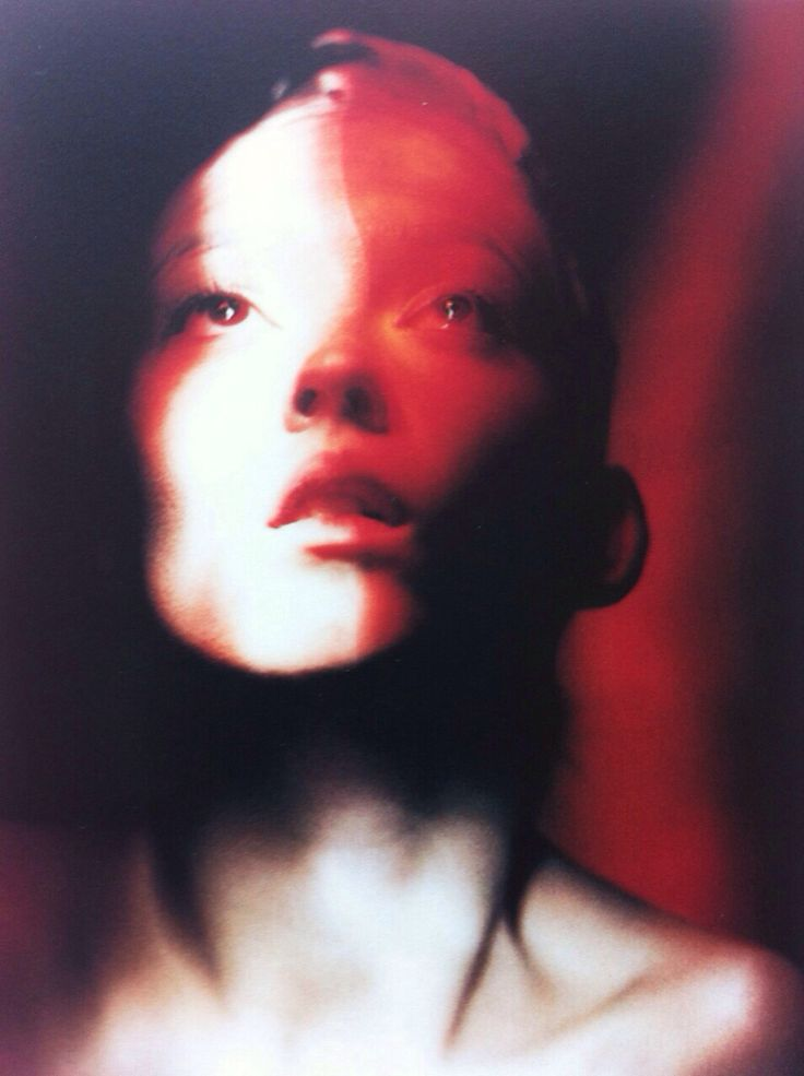 Audrey Marnay  -  http://models.com/models/audrey-marnay    -  -  Paolo Roversi photography -  http://www.paoloroversi.com/pages/bio.html