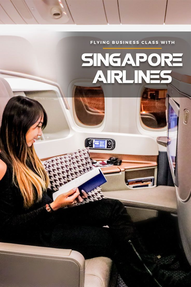 Do you want to know how Singapore Airlines' Business Class feels like? I had the pleasure to fly with them to New Zealand, and it was AWESOME! via http://iAmAileen.com/singapore-airlines-business-class-philippines-new-zealand-capital-express-777-300er/ #businessclass #review #airline #flight