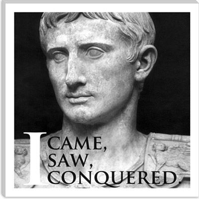 caesar s arrogance Julius caesar, thou art mighty yet to elizabeth england, as to caesar's rome, the most feared and dreaded political consequences was the threat of civil.