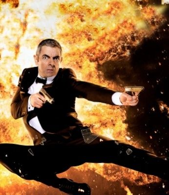 Johnny English Reborn (2011) movie #poster, #tshirt, #mousepad, #movieposters2