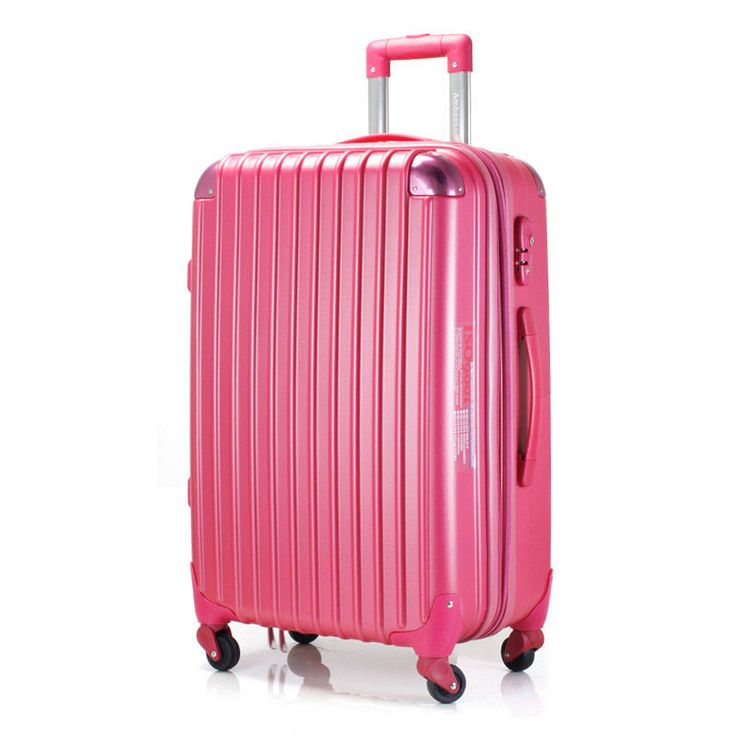 23 best Luggage Premium Collection images on Pinterest | Suitcases ...